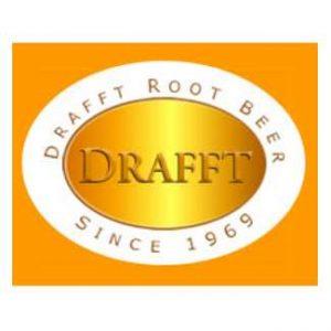 drafft root beer logo