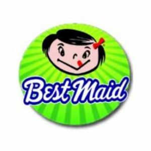 best maid logo