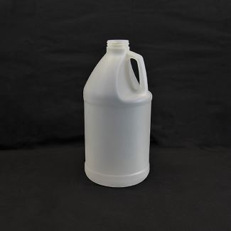 half gallon bottle