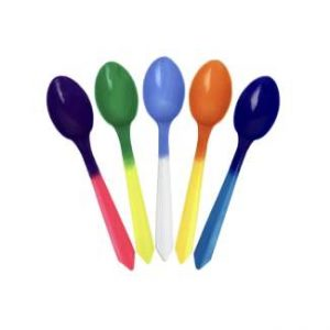 color changing spoons